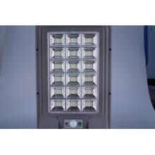 beneficios de la luz de calle solar