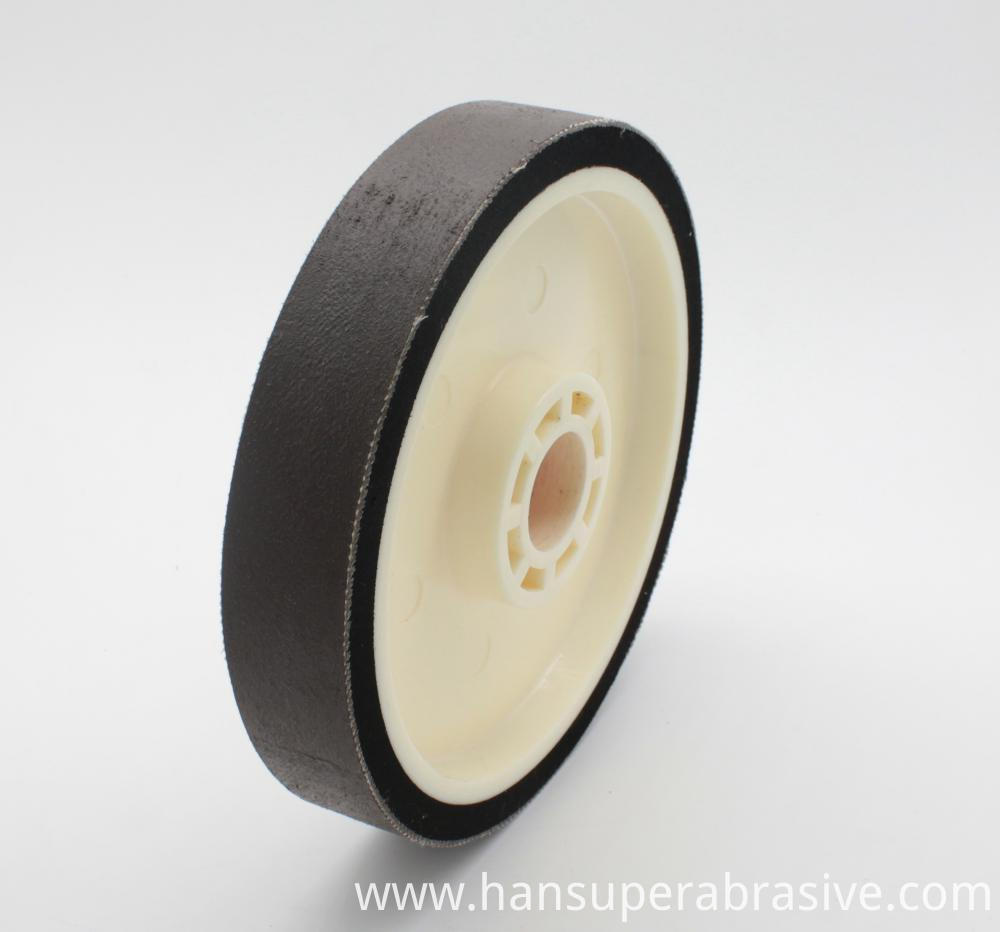 600Grit Diamond Resin Grinding Wheel