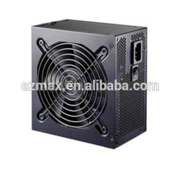 Fuente de alimentación de escritorio 600W fuente de alimentación de PC fuente de alimentación de computadora con alta calidad