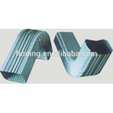 Low-cost Stahl Wter Rohr Rollen Maschine/billige China Wasser fallen Rohr Maschinen