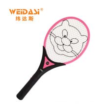 New Design Rechargeable Mosquito Bat WD-9999