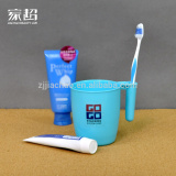 Walmart supplier plastic toothbrush cup