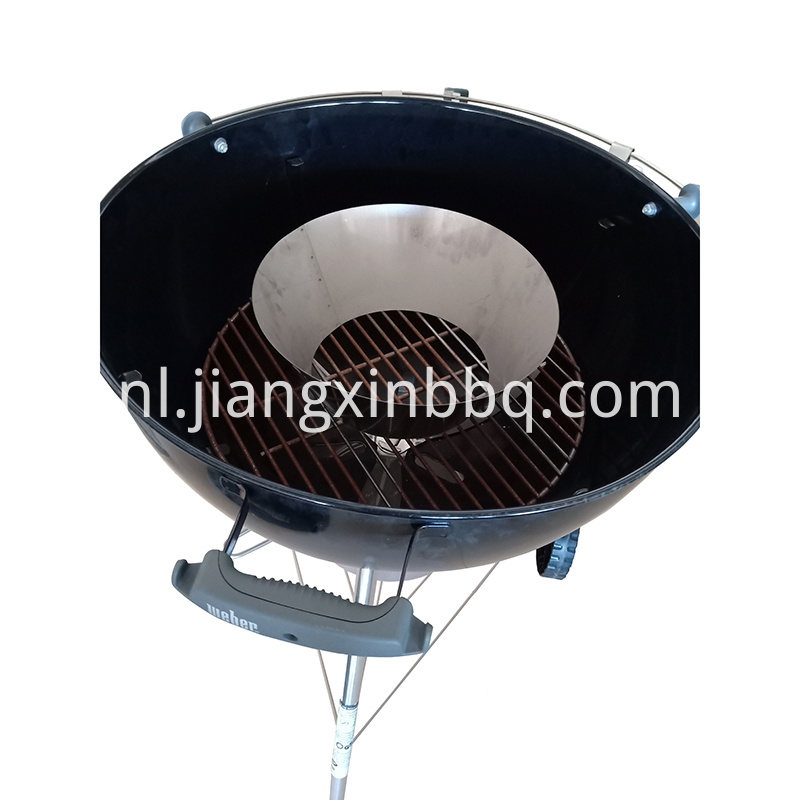 BBQ Vortex For Outdoor Grill