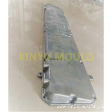 Engine Cylinder Top Cover Part Die