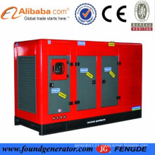 Silent type 600kw Diesel Generator Prices