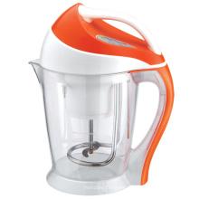 Máquinas de cocción y extractor de jugo máquina de leche de soja