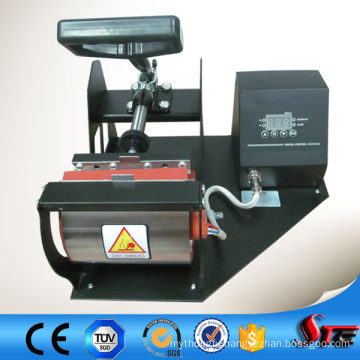 CE Approved Cute Ceramic Mug Sublimation Heat Press Machine