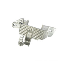 customized aluminium die casting part