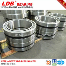 Four-Row Tapered Roller Bearing for Rolling Mill Replace NSK 206kv2854