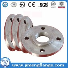 WNRF Stainless steel flange Q235  asme b16. 5 class 150