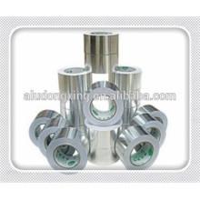 Cinta de aluminio rollo jumbo