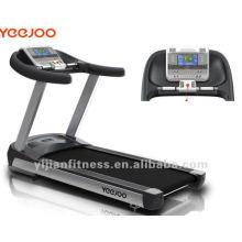 Motorized pro life fitness treadmills 998