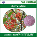 Extracto de cereza Berry, cereza Berries PE, cereza PE