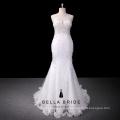 Sem mangas ver vestido de noiva vestido de noiva vestidos de noiva de renda vestido de noiva de sereia 2016