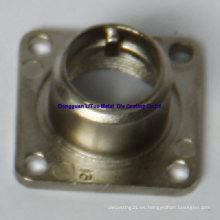 Aleación de aluminio fundición aprobada SGS, ISO9001: 008