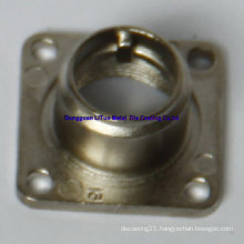 Aluminum Alloy Die Casting Approved SGS, ISO9001: 008