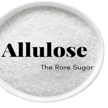 Low-Calorie Sweetener Dietary Supplement Allulose