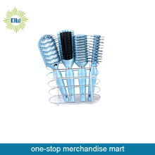 new arrival stylish hair brush comb set