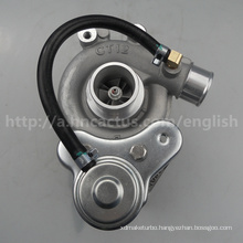 Electric CT12 Turbocharger 172021-64050 for Toyota Townace Lite Ace 2.0 L D 83HP 2CT Engine