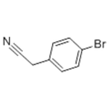Benzeneacetonitrile, 4-bromo- N ° CAS: 16532-79-9 Aspect: masse cristalline incolore à brun pâle Pureté: ≥99% Emballage: Sur demande Utilisation: API / Intermédiaire Transport: PAR messager / air / mer Structure Moléculaire: Structure Moléculaire de 16532