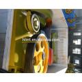Máquina de puncionamento pneumática imprensa feita na china