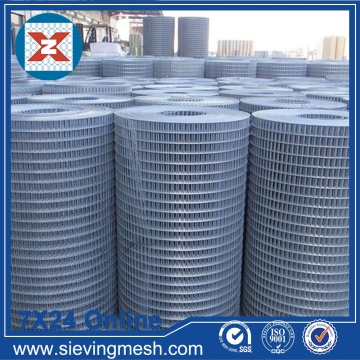 Mesh Galvanized Welded Mesh