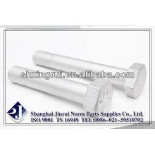 Spezial-Sechskantschraube für Windkraft