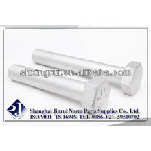 special hex bolt for wind power