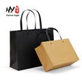 Top quality cheap packing paper bag