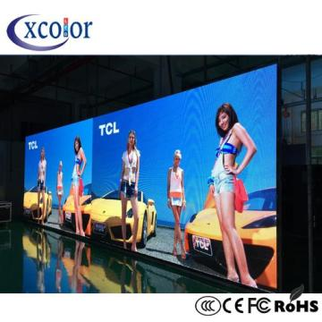 Indoor Fixed Installation 320*160MM P5 Led Display