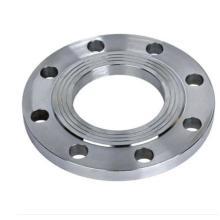 Venta directa de fábrica de brida forjada de acero al carbono personalizado