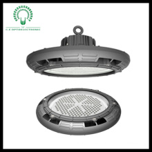 Popular Diseño UFO Alta Bahía Luz 150W Industrial LED Highbay