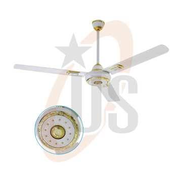 56 polegadas DC / ventilador de teto solar (USDC-506)