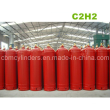Acetylene Cylinders for High Purity Acetylene Gas