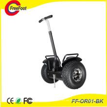 Dos ruedas eléctricas Smart Balance coche