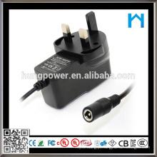 5v 1500ma adaptador de corrente alternada dc alimentação de corrente alternada / fonte de alimentação CA