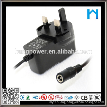 6.8v switching power adapter constant current power supply ac power supply cord