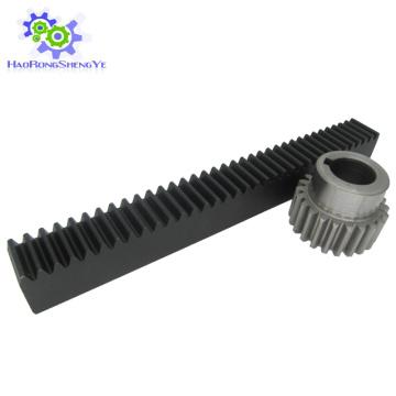 M5 Steel Gear Rack
