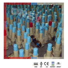 """3"""" Flanged Manual Operated Relief Valve for Water Oil"""