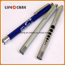 Medical Aluminum LED Pen Light