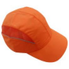 Polyester Sport Cap mit Netz 1638