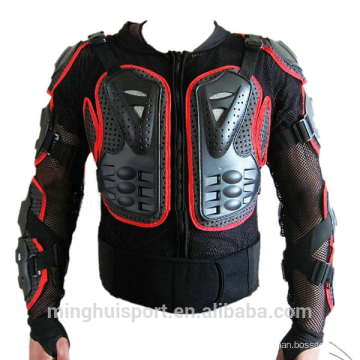 High Quality Comfortable Unisex motorcycle body protector