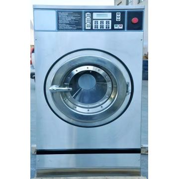 Lavadora automática y deshidratadora 2 en 1