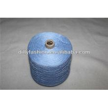 шелк кашемир смесь пряжи для ручного вязания, оптом кашемир пряжа