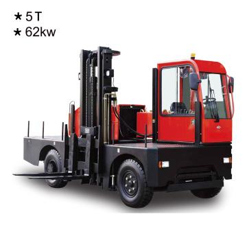 5t Side load forklift