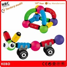 2016 new magnetic educational Kids Toys with balls