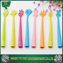 Продвижение Fancy Factory Kids Pen