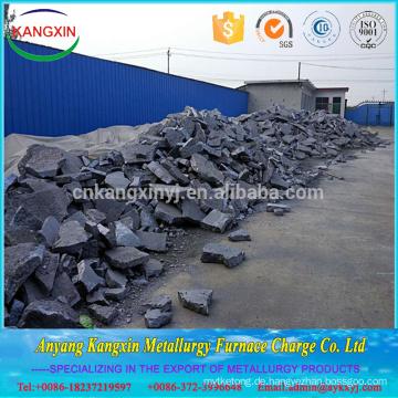 China Best-Preis-Ferro-Silizium-Legierung