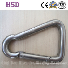 Stainless Steel 316/ 304 Triangle Snap Hook,