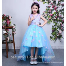 Children's wedding dress pregnant evening dress party dress 2017 ED564